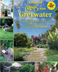 Create an Oasis with Grey Water book cover.