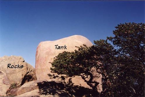 Water Storage Tanks Cisterns Ponds Amp Groundwater